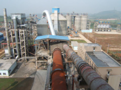 Cement Production Line with new style for sale