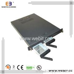 1u rack mounting computer case /ATX case