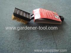 Tire & Battery Brush For Wash