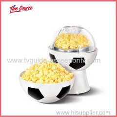 Popular kitchen popcorn maker