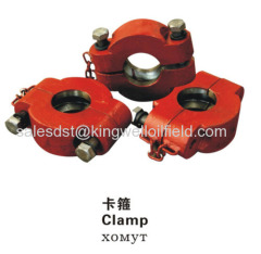 EMSCO F Series BOMCO Mud Pump Clamps Factory Direct