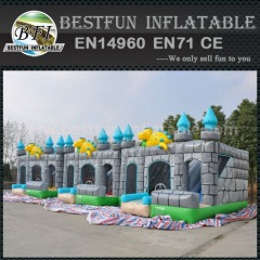 Dragon Bouncy Castles Inflatables