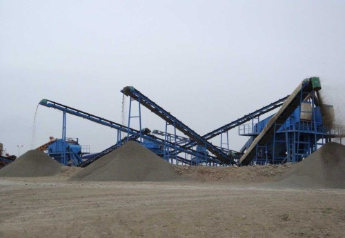Hot Sale Professional Stone Crushing plant with ISO and CE Approval