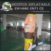 Custom Inflatable giant cartoon model
