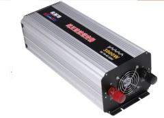 pure sine wave inverter DC/AC Inverters solar power inverter off grid dc to ac inverter with charger 2000w6000w