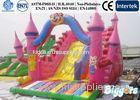 Commercial Kids Inflatable Slides For Children Inflatable Fun City For Children