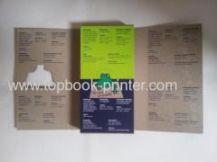 A5 or custom size die cutting spot UV coated children's cardboard book wrapped with cardboard