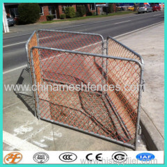 Temporary Fencing Panels For New Zealand