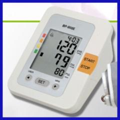 Personal Blood Pressure Meter