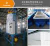 EPS continuous foaming machine/pre-expander
