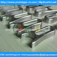 offer 6061 6063 7075 Aluminum CNC Lathe Machining / Turning / Milling / Anodizing / Stamping / Punching Parts