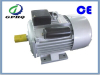 YC single phase AC motor 220v50/60hz IP55 F CLASS 100% coper wire