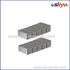 industrial rare earth magnet