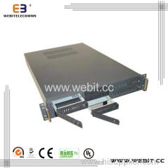 2U atx box with 6 Disk box