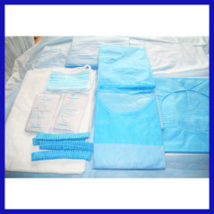 Medical Disposable Sterile Birth kit