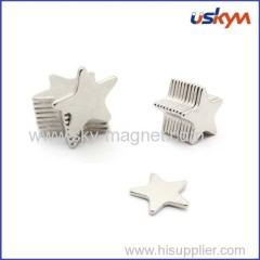 Custom Size Neodymium Magnet