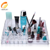 2015 New Design Fashion 1 layer Acrylic Makeup Storage Supplier