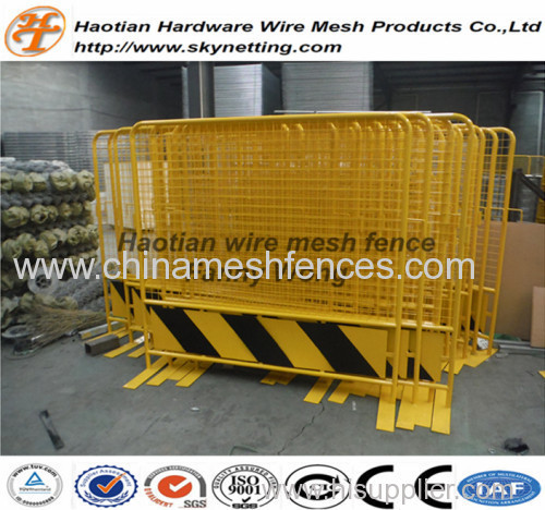 singapore powder coating temporary fence high fence