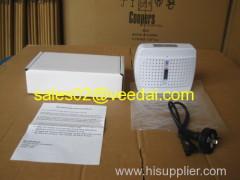re-chargeable mini dehumidifier/Renewable Mini Dehumidifier for closet