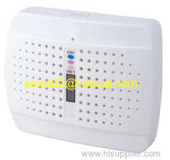 Reusable Mini Home Dehumidifier 2pcs twin packing