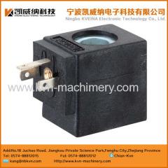 4V110 solenoid coil for 4V penuamtic valve serie