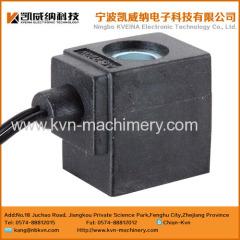 4V110E solenoid coil for 4V penuamtic valve serie