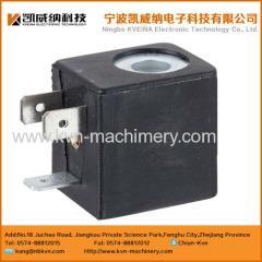 4V210 solenoid coil for 4V magnetic valve serie
