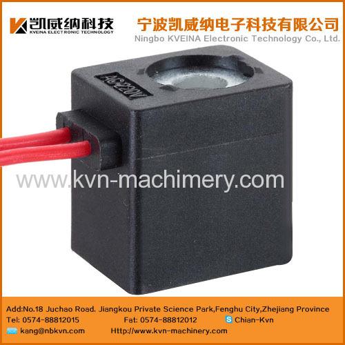 4V210E solenoid coil for 4V magnetic valve serie