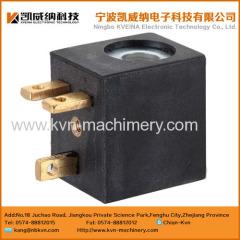 4V210C Solenoid coil for Mini solenoid valve