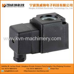 K-1.2T solenoid coils for KQ penuamtic valve serie