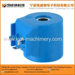 WJ-5 Solenoid coil for Household appliances valve serie