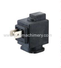 LTF Solenoid coil for Mini solenoid valve