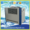 Environmental friendly Refrigerated Sea Water Chiller