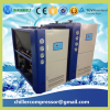 10HP Refrigeration Industrial Chiller Water Cooler with Food Grade