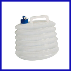Portable 10L camping kettle
