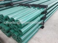 "API 5DP 2-3/8"" Drill pipe ( Factory Direct)"