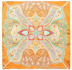 fashion chiffon scarf shawl square