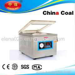 DZ-260 Table top food vacuum packaging machine