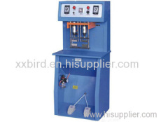 ZM-86 Tube Filling and Sealing Machine