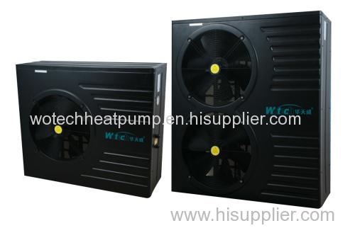 Pool heat pump BR-B3 series