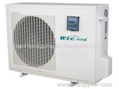 BR-B3 series pool heat pump