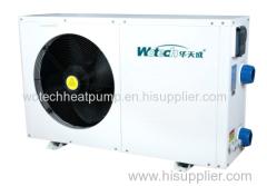 BR-B series pool heat pump