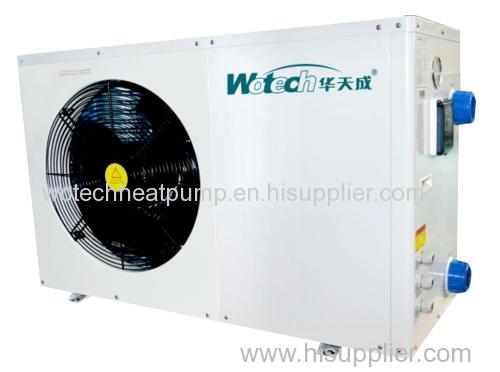 BR-B10 series pool heat pump