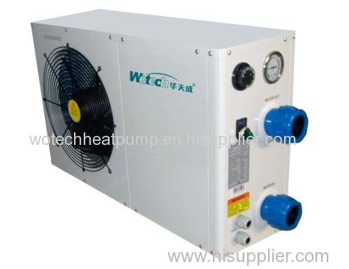 BR-B2 swimming pool heat pump