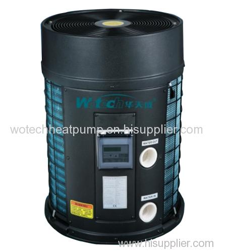 BR-A3 swimming pool heat pump