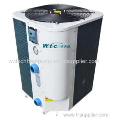 BR-A swimming pool heat pump