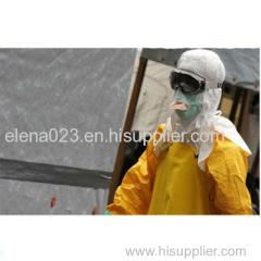 Ebola Protective clothing Protective clothing