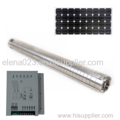 SDW-A61 Solar Water Pump