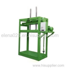 Electric Bale Press china