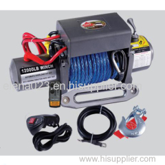 SIC12000W Electric Winch china